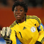 Dede Expresses her readiness to Coach Falcons