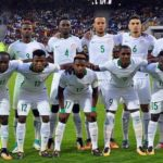 Super Eagles Stars react to World Cup draw