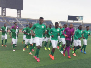 Breaking: Super Eagles shocked by Togo in CHAN qualifiers as holders Morocco go through