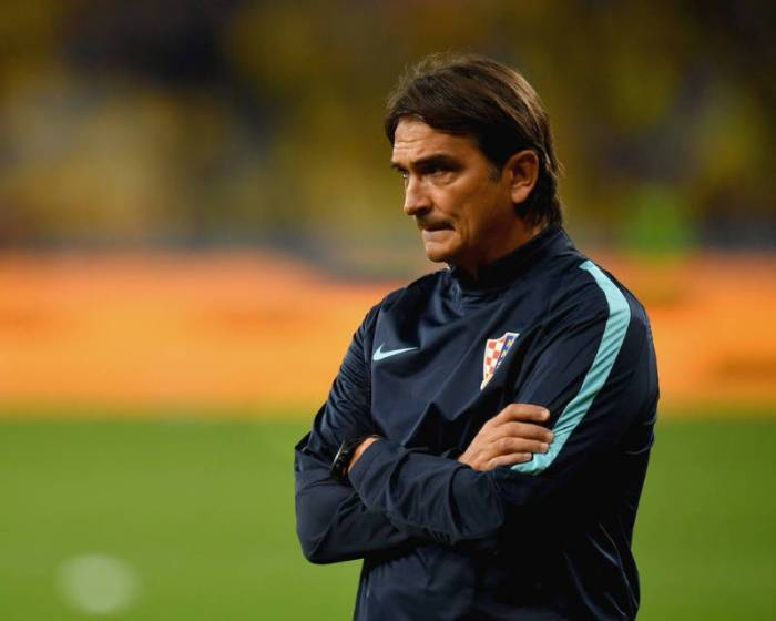 Croatia coach Zlatko Dalic wary of 'unknown' Nigeria