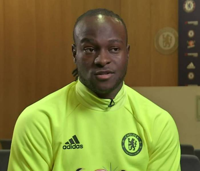 Chelsea can still catch Manchester City – Victor Moses