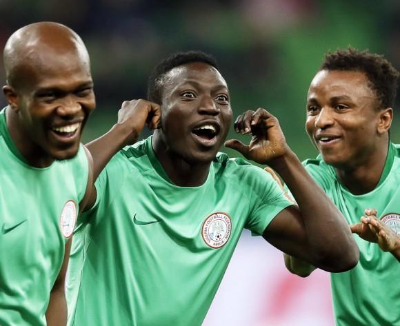 Nwakali joins Aberdeen on loan