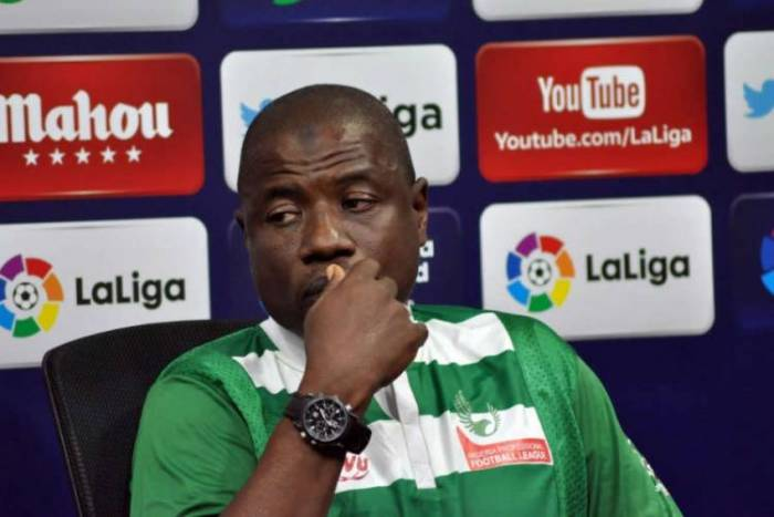 Salisu defends Morocco 2018 Selection