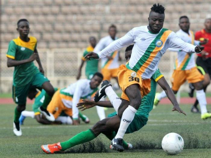 NPFL: Newly promoted Go Round FC will tread carefully – official