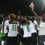 Ghana Black queens edge out Super Falcons on penalties