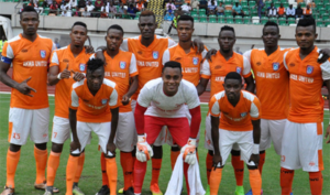 Akwa United To Unveil New Head Coach On Monday