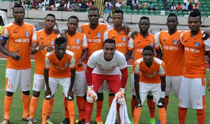 Why Akwa United lost to Hawks of Banjul