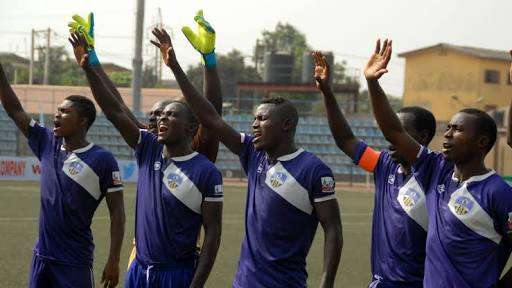 CAF Champions League – MFM Picks Up Valuable Draw Away To Malian Side Real Bamako