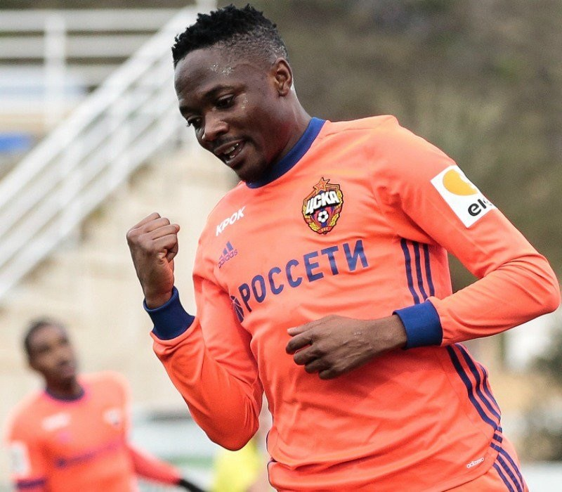 CSKA Moscow Goal Tally To Three In Two Games Following Brace Against Elche