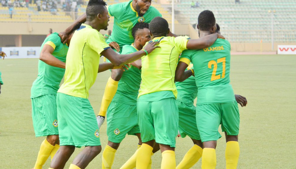 NPFL Review: Kwara United record their Second Win Of Season with narrow win over Lobi Stars