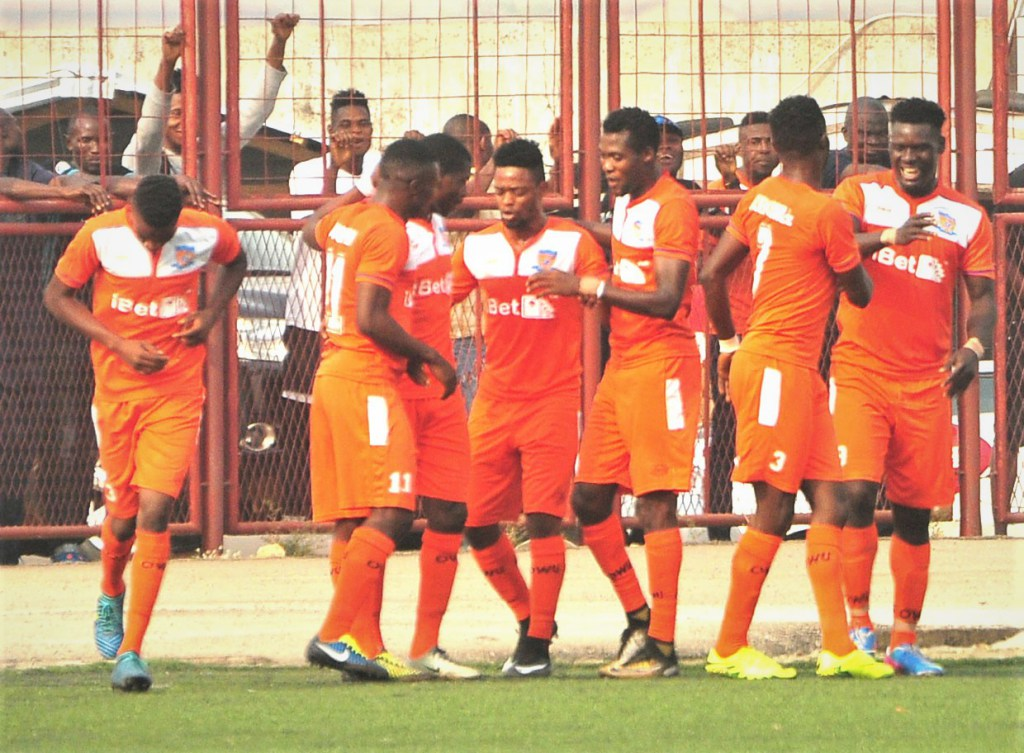 NPFL : Players Union Pleased With Enforcement Of Rule On Indebtedness