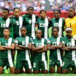 Falcons: France won't disgrace us after walloping Ghana 8-0