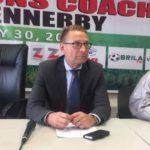 Super Falcons coach Thomas Dennerby names WAFU Cup squad