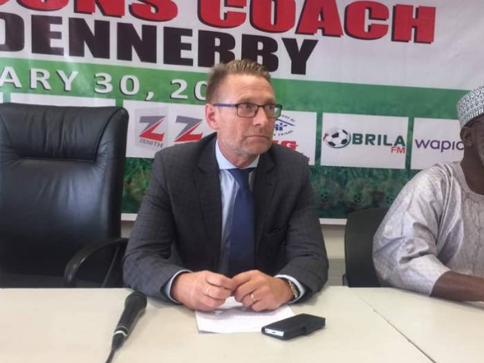 Super Falcons coach Thomas Dennerby names WAFU Cup squad
