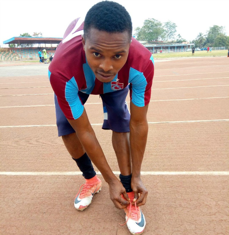sTransfers Ex-U17 star Chukwujike pitches at Nnewi United after failed Euro moves