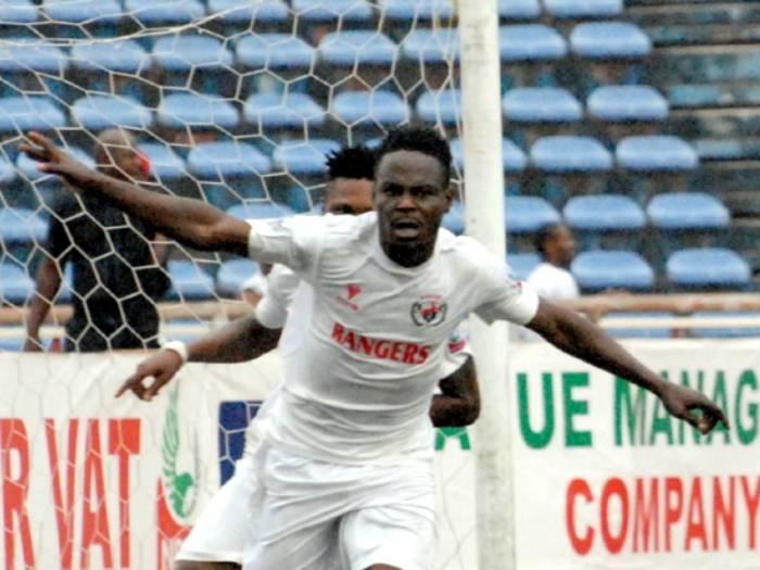 Gbenga Ogunbote: Self-belief got Enugu Rangers past 'tough' El Kanemi