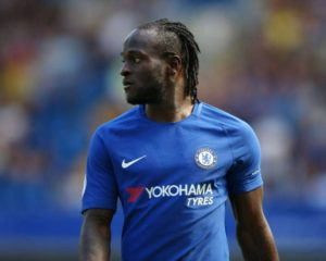 "Maurizo Sarri Tells Victor Moses – "" You Can Leave In January"