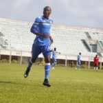 Austine Oladapo On Target As Enyimba Beat Energie Of Benin Republic in the CAF Confederation Cup