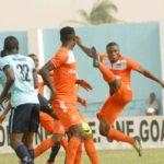NPFL Review: Lobi Stay Top As FCIU Thrash Plateau United; Enyimba, Rangers Held