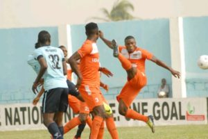 NFF to decide on Possible NPFL kickoff