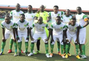 Onwuasonaya Confident Plateau Utd Will Soon Reclaim NPFL Top Spot