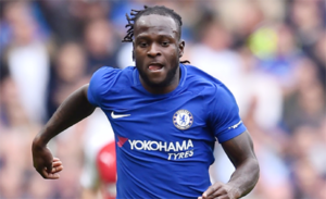 Moses' Eight Years Marriage with Chelsea Set to End