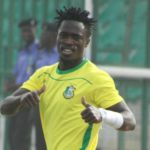 NPFL top scorer focuses on league title with Kano Pillars
