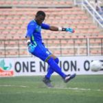 Fatau Dauda Apologizes For Red Card Against Akwa