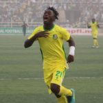 Kano Pillars' 12-Goal Hero Lokosa Eyes Udoh's NPFL Goals Record