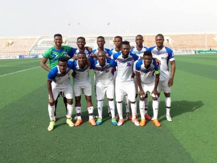 NPFL Review: Lobi Stars pip El Kanemi Warriors to stay top of NPFL,Tonadoes Pip Rangers; Katsina, FCIU Win