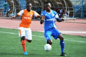 NPFL Review: MFM Pip Nasarawa United As Rivers United Outscore Akwa United