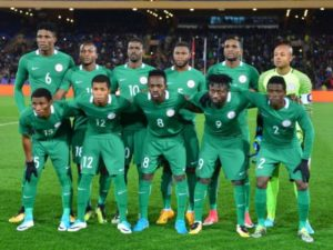 CHAN Eagles receive N3 million each