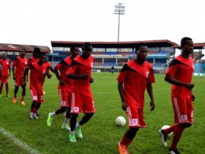 Breaking! Abia Warriors Playing Body threaten pay strike over unpaid bonuses