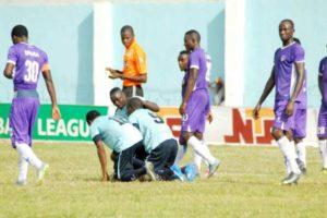 NPFL Highlights: Lobi Stay Top As Akwa Hold Enyimba; Lokosa Hits Goal No.16