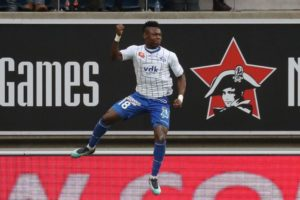 Gent Samuel Kalu Shuns French Ligue 1 Club For Bundesliga Outfit