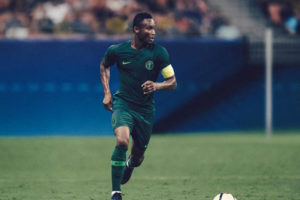 John Obi Mikel returns to Nigeria squad for 2019 Africa Cup of Nations