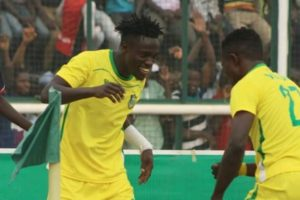 Red-Hot Lokosa Eyes Super Eagles Call-up, Targets NPFL Title With Pillars
