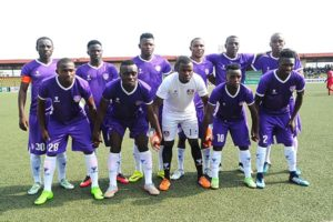 MFM Appoints  Olalekan Gabriel As New Coach