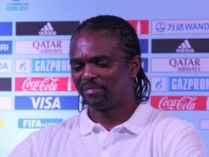 NFF Empathises with Kanu, Calls on Police to Track Down Burglars