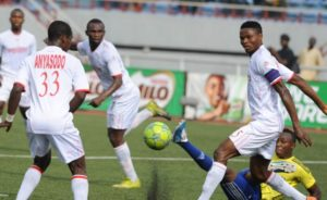 NPFL Review: Kwara United hold Rangers in Enugu