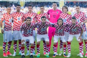 Super Eagles Foes Croatia Name Star-Studded 32-Man World Cup Provisional Squad