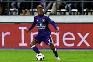 Onyekuru Replaces Injured Ighalo In Super Eagles Squad For Bafana Clash