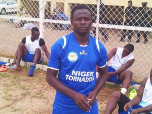 Niger Tornadoes dedicate shock win at FC Ifeanyiubah to late Hussaini Isah
