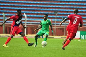 NPFL Preview: Lobi Seek To Extend Lead, MFM Threaten Tornadoes' Unbeaten Run; Lokosa Targets Goal No.17 For Pillars