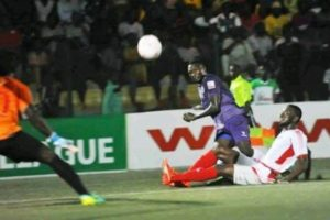 Olatunbosun Wins NPFL VAT Matchay 18 Wonder Goal Award