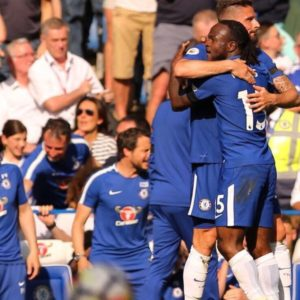 Moses Hails Chelsea's 'Great Performance, Big Win' against Liverpool