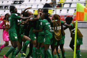 Danjuma Names 35 Players For Falconets' Preparation Ahead 2018 U-20 Women's World Cup