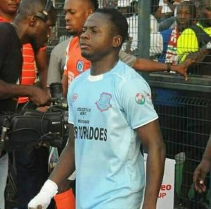 illars, El-Kanemi, Kwara United Condole With Tornadoes Over Defender's Death