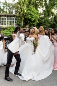 Just Wedded Omeruo: I'm a Happy Man Now, Next Up Is Super Eagles' Camp