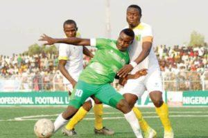 NPFL Preview: Plateau United, Lobi Stars In Decisive Clash Today